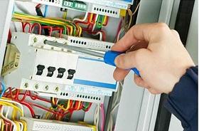 встановлення та підключення електрощита