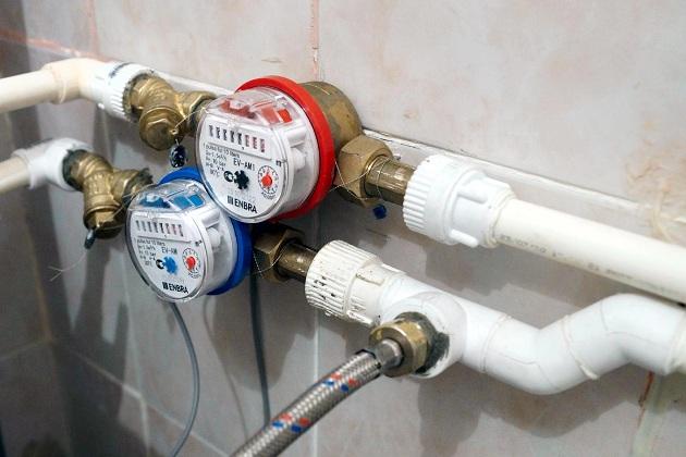 Автомат розлива воды в Челябинске